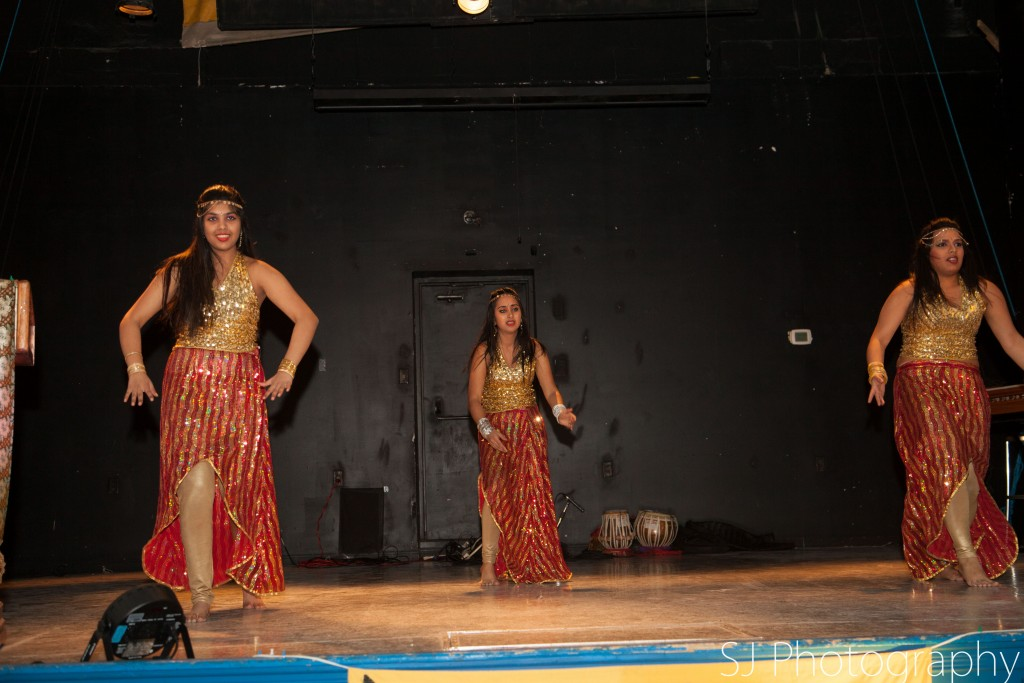 Performers: Sanskriti Arts Ensemble