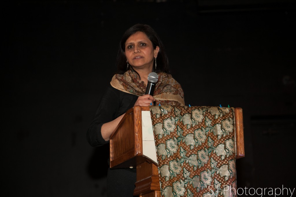 Dr. Reena Tandon