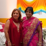 Kripa Sekhar, the Honourable MPP Cristina Martins (Davenport)