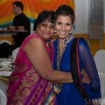 Kripa Sekhar and Angie Seth